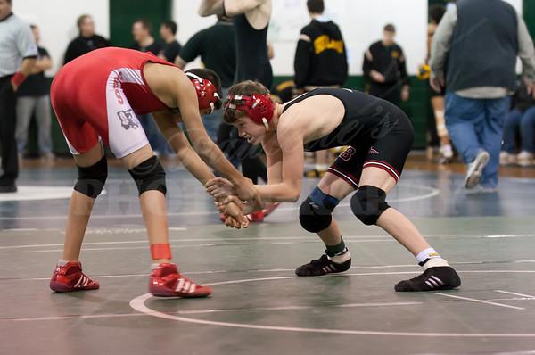 2011 HS Wrestling