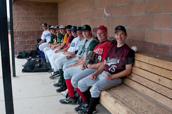 6/9/11 1A All-State Baseball