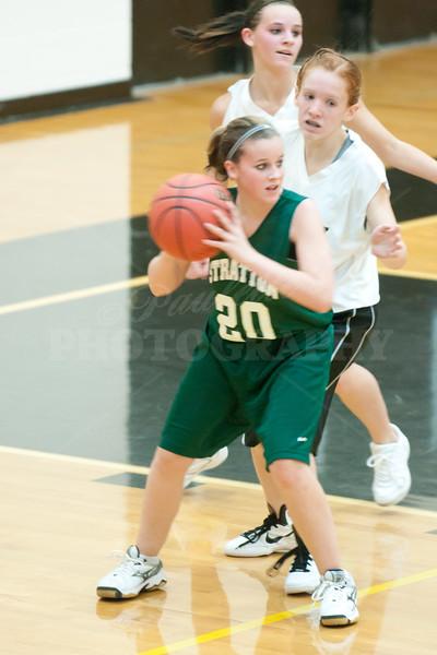 2011 MS Basketball