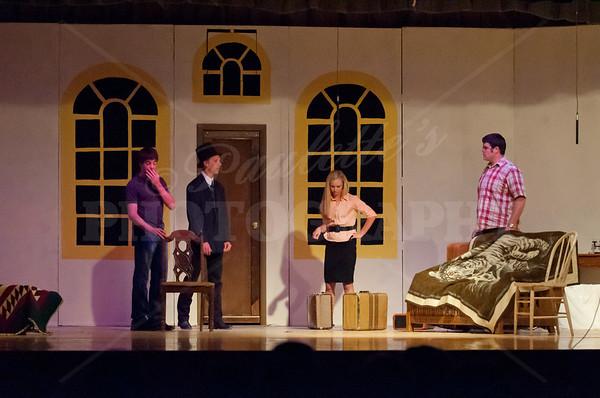 2012 Drama Club Plays
