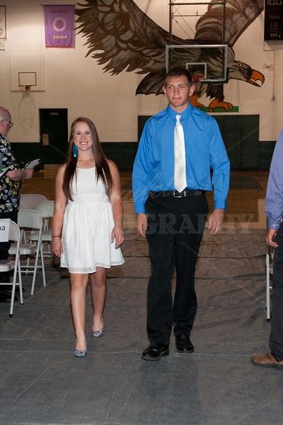 5/26/2012 Stratton Graduation