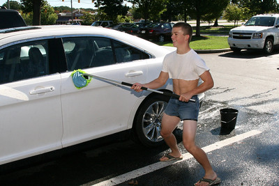 2011 Football Car Wash