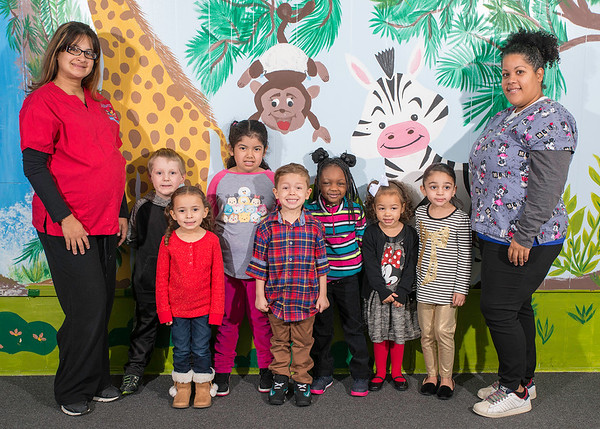 ABC Learning Academy, Vineland, NJ
