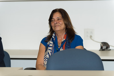 Dean Mary Lu Bilek