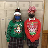 8D - Lauren DeBello-Tahany and on the right is Regina Culhane