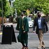 JESUIT HIGH SCHOOL: Class of 2020 Graduation