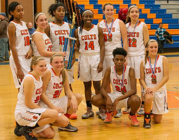 Cumberland Regional High School