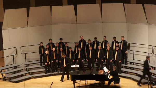 2014 Farmington HS Fall Concert