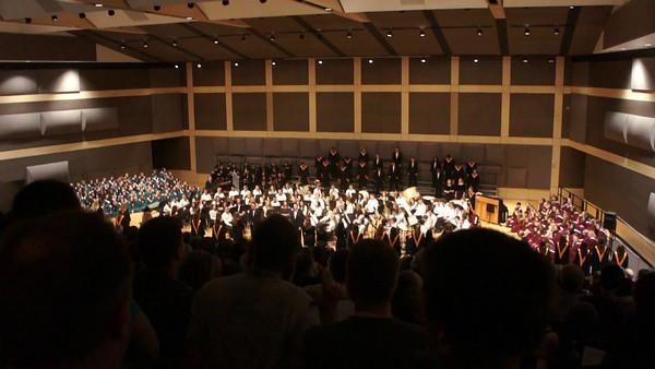 Logan's 2013 Christmas Concert (Farmington HS)