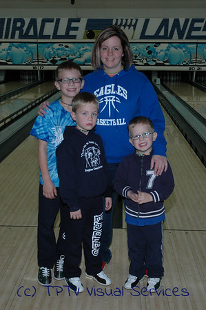 2013 Regina Coeli Mom-Son Bowling