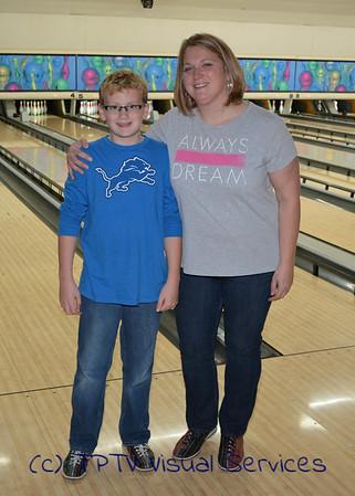 2015 Regina Coeli Mom-Son Bowling