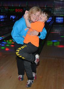 2016 Regina Coeli Mom-Son Bowling