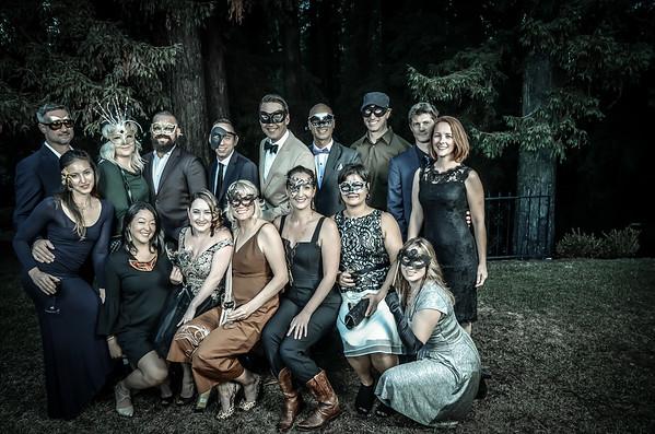 Loma Prieta Gala - Oct. 6, 2018