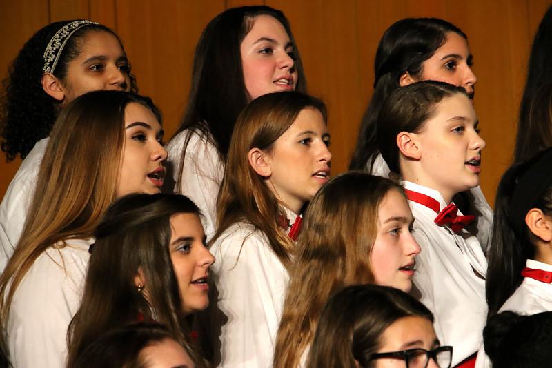 Kellenberg Firebird Concert 12/10/15