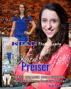 Katie NHS Poster
