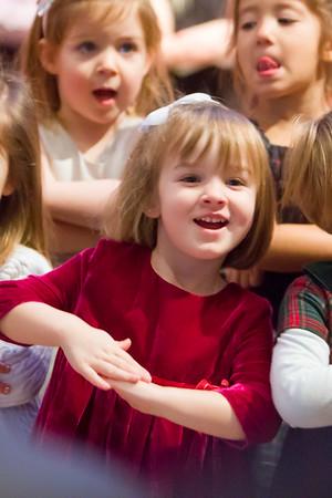 Natalie Christmas Concert - 2014