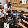20191022 - Mrs  Graziano's Period 3 Chemistry Class  - 004
