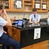 20191022 - Mrs  Graziano's Period 3 Chemistry Class  - 007