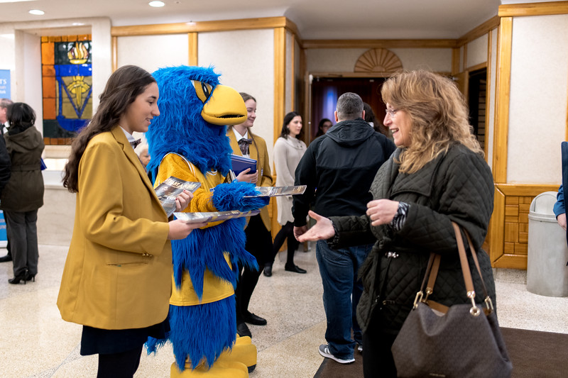 20200125 - Open House for Accepted Candidates (Class of 2024) - 084