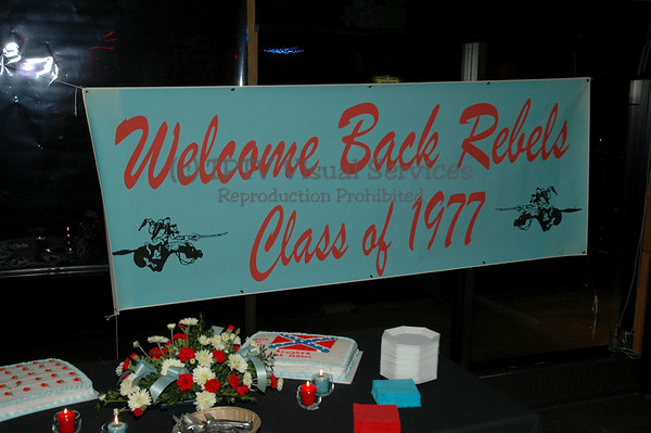 Bowsher High School Class of 1977 - 30th Reunion
