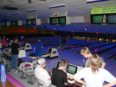 AAU Bowling