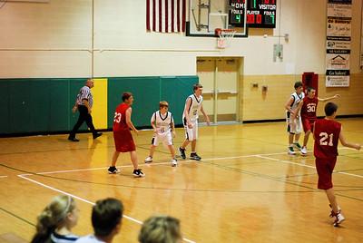 Columbus Basketball