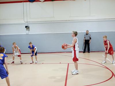 JV SHS Basketball