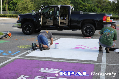 Sr  Parking Stall Painting 2013-8