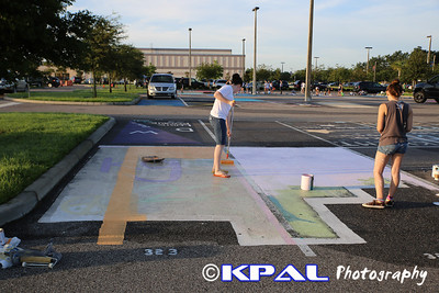 Sr  Parking Stall Painting 2013-2