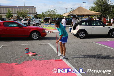 Sr  Parking Stall Painting 2013-7