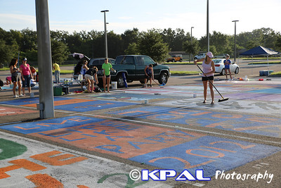 Sr  Parking Stall Painting 2013-3