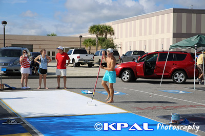 Sr  Parking Stall Painting 2013-14