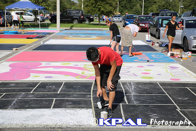 Sr  Parking Stall Painting 2013-20