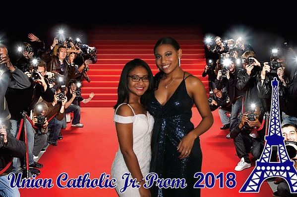Union Catholic Jr. Prom