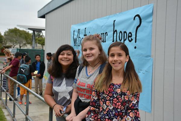 Victoria Elementary