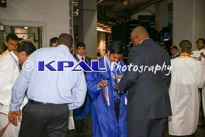 West Orange HS 2015 Graduation