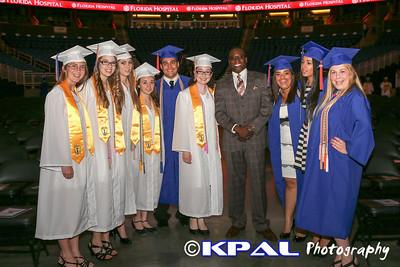 WOHS Graduation 2014-4
