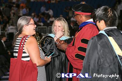 WOHS Graduation 2014-18