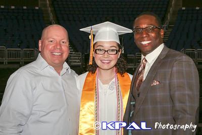 WOHS Graduation 2014-6