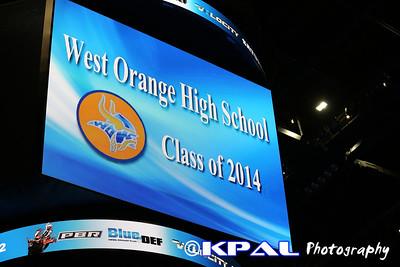 WOHS Graduation 2014-22