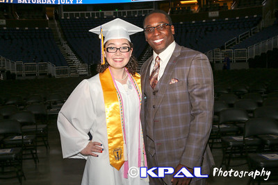 WOHS Graduation 2014-5
