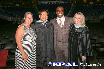 WOHS Graduation 2014-11