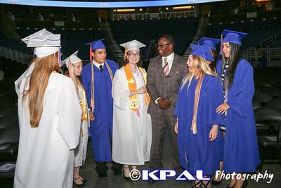 WOHS Graduation 2014-2