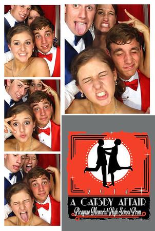 '14 PMHS Prom
