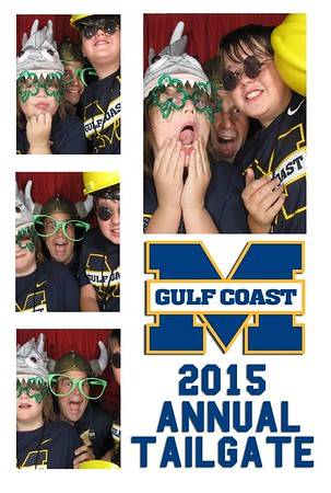 MGCCC 2015 Annual Tailgate