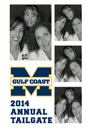 MGCCC Annual Tailgate 2014