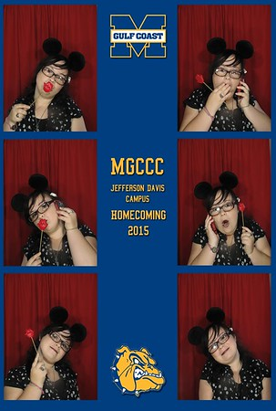 MGCCC Homecoming Cookout 2015