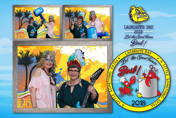 MGCCC Jackson County Langiappe Day 2018