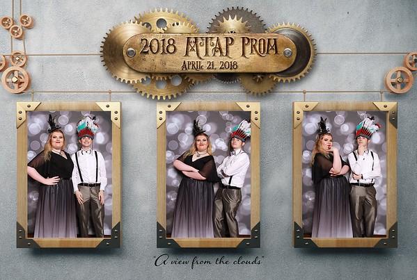 2018 MTAP Prom