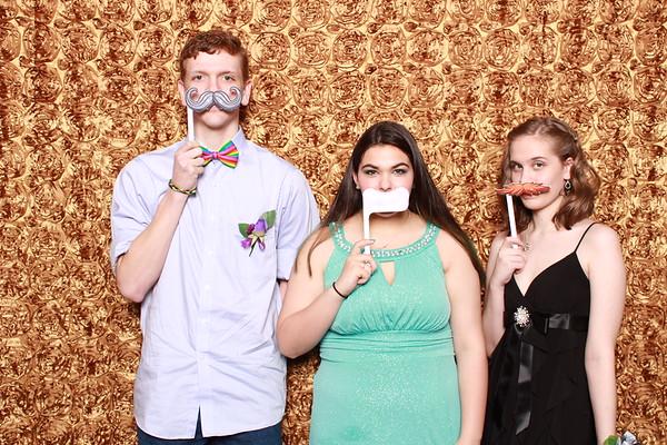 MTAP Prom 2017